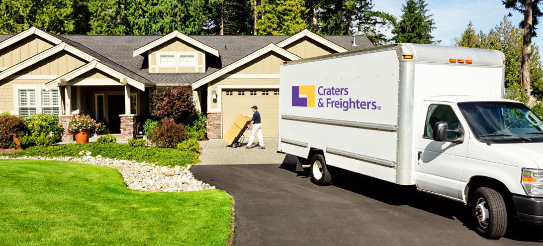 Pickup and Delivery: Valuable Crating and Shipping Company Services